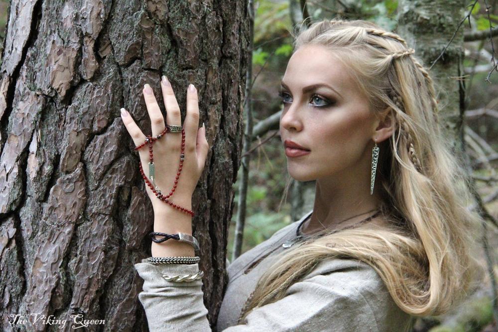 любительские фото скандинавские девушки качестве