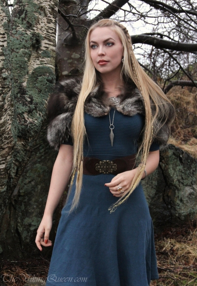 Viking Clothing Modern Day | TheVikingQueen