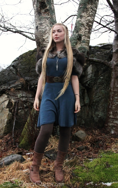 Viking Clothing Modern Day Thevikingqueen